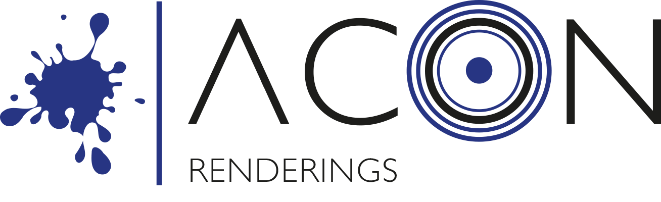 ACON RENDERINGS